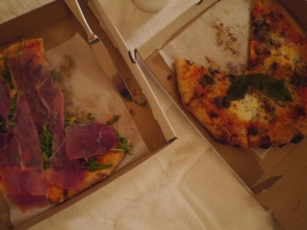 Birba Pizza Palm Springs | www.rtwgirl.com