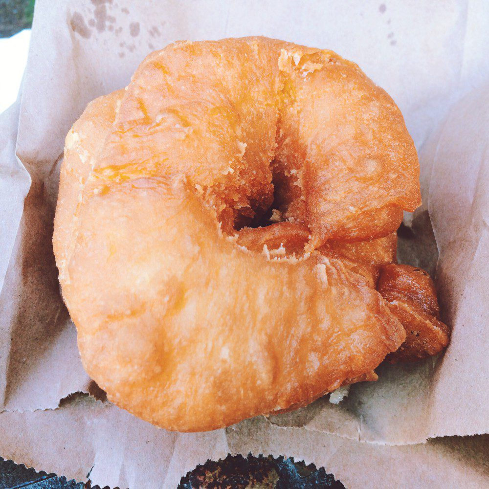 Honey's Donuts Deep Cove
