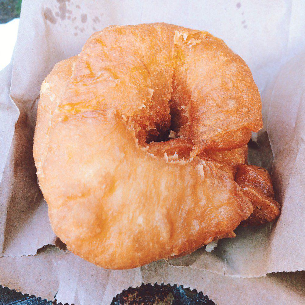 Honey's Donuts Deep Cove