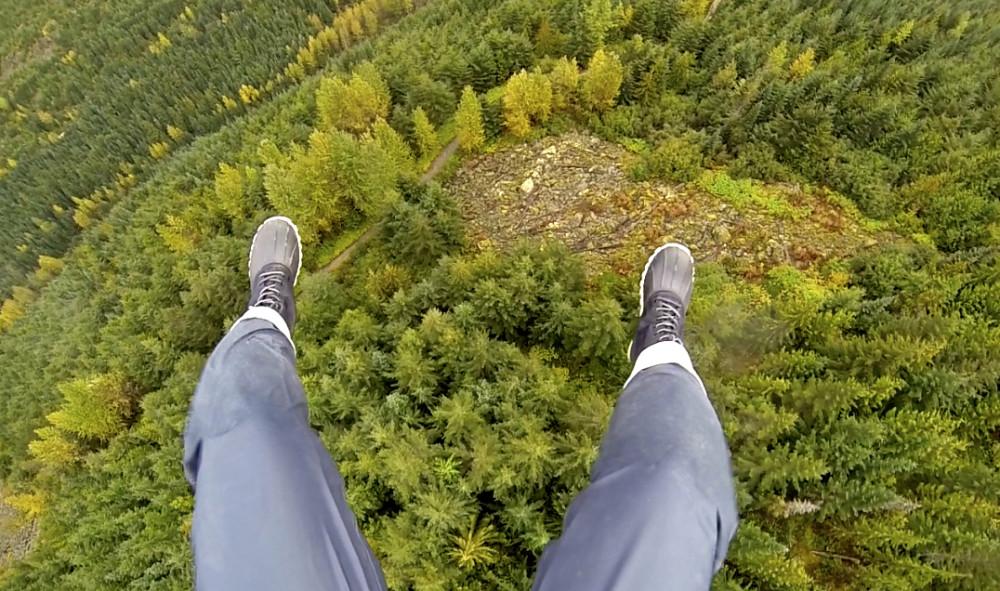 Superfly Zipline   www.rtwgirl.com
