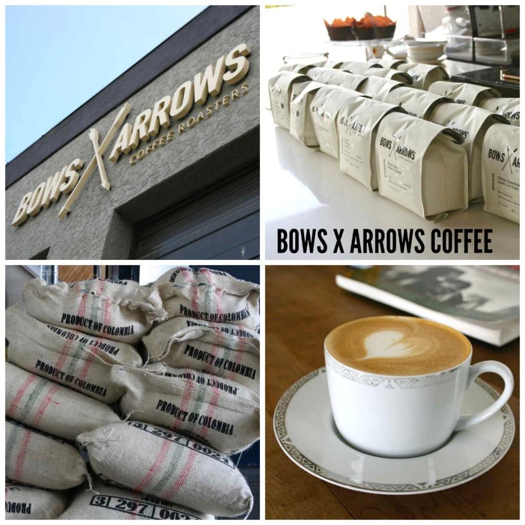 Victoria Food Guide - BOWS X ARROWS COFFEE | www.rtwgirl.com