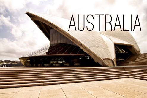 Australia TRAVEL GUIDES