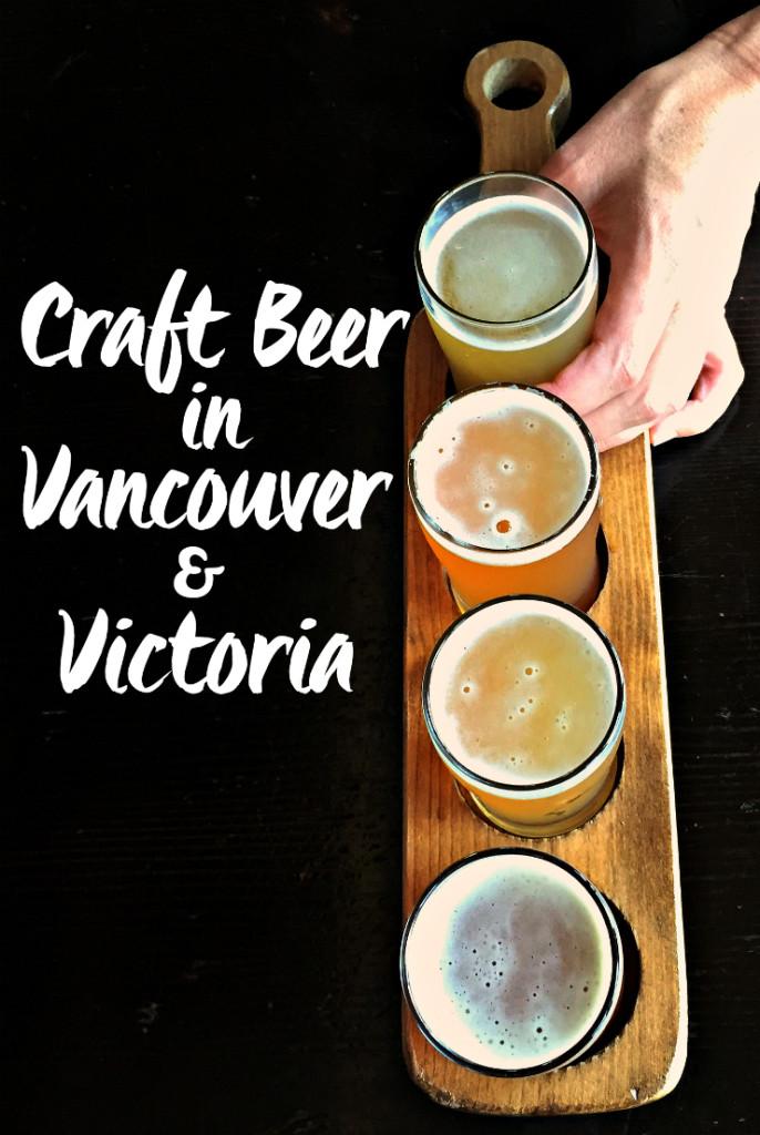 BC Craft Beer   www.rtwgirl.com