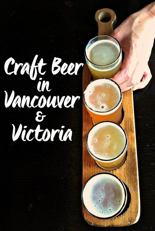 BC Craft Beer - The Best Breweries