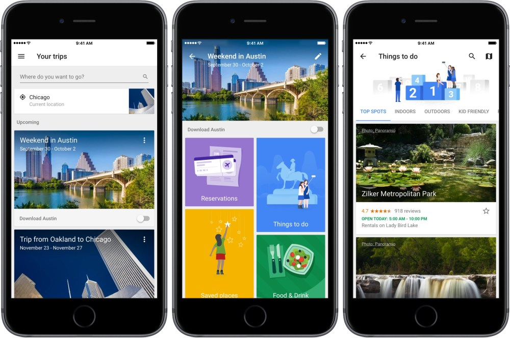 Travel Apps: A Guide To The Best Travel Apps For Iphones