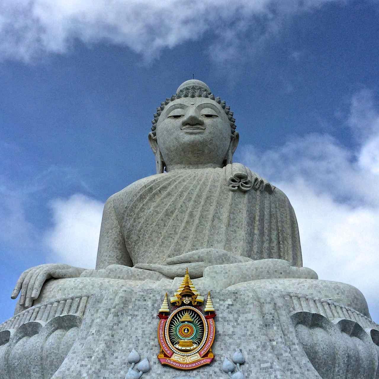 Big Buddha Phuket | www.rtwgirl.com