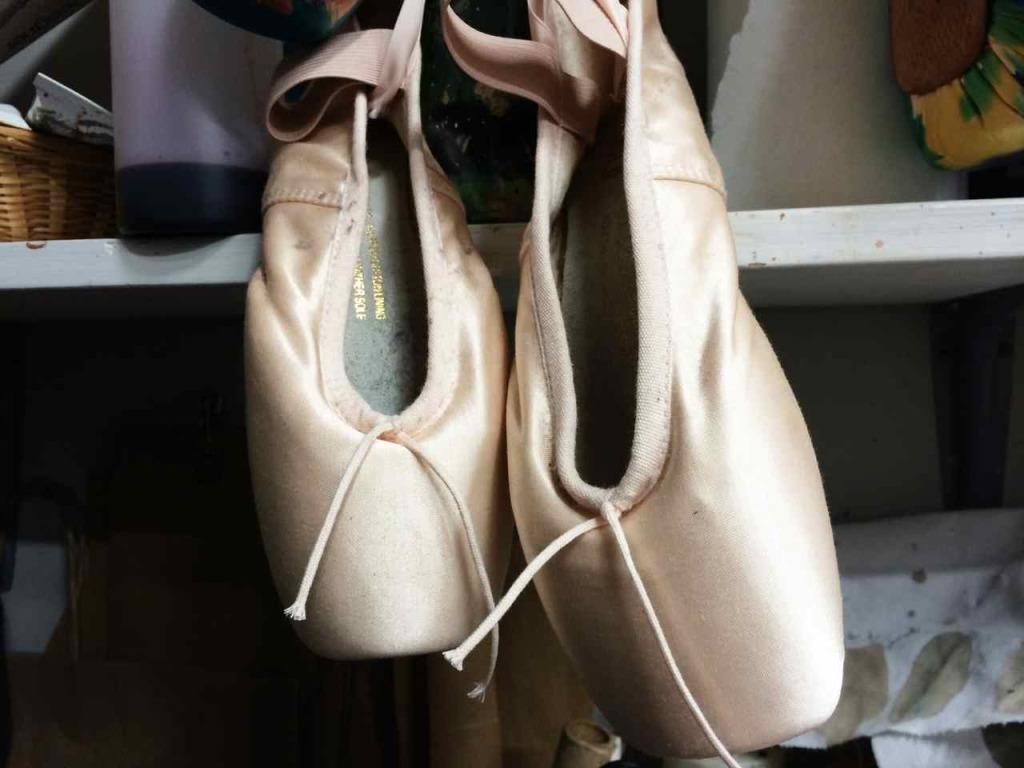 Royal Winnipeg Ballet | www.rtwgirl.com