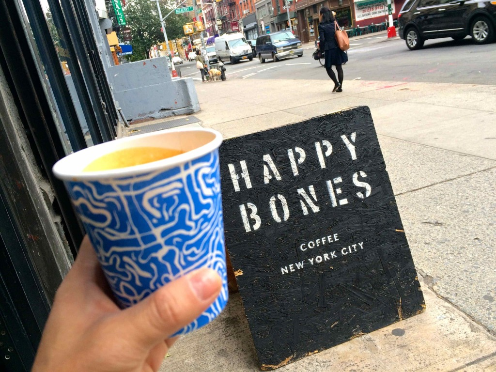 Happy Bones NYC