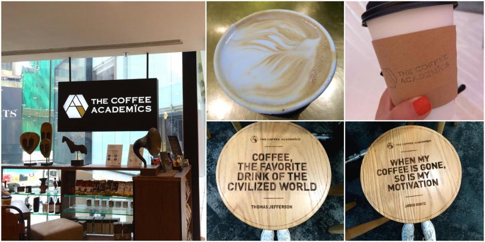 The Coffee Academics Hong Kong | www.rtwgirl.com