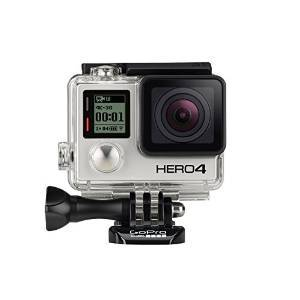 GoPro Hero4 Silver - solo traveler photo tips