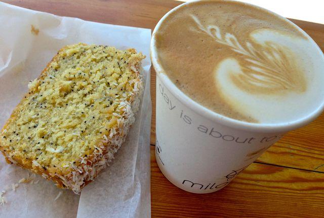 Milano Coffee Roaster