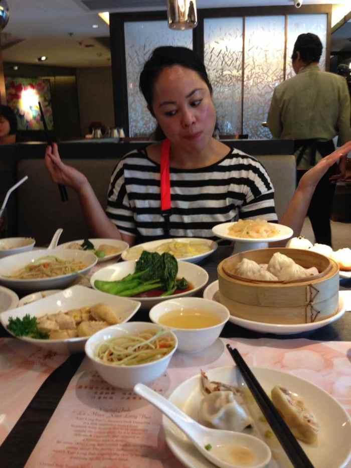 Hong Kong Must-Dos: Crystal Jade Dim Sum | www.rtwgirl.com