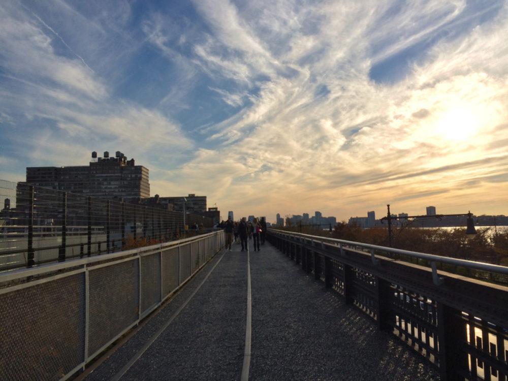 The Highline - New York City Tips