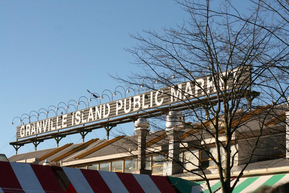Granville Island Vancouver | www.rtwgirl.com