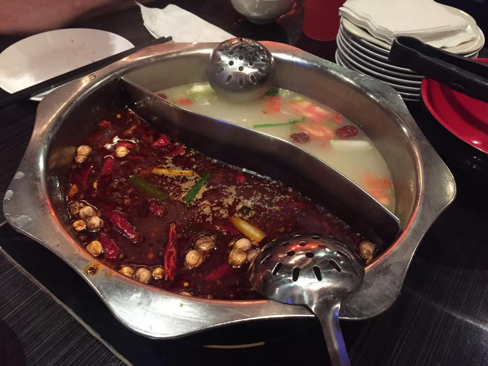 99 Favor Taste Hot Pot Chinatown