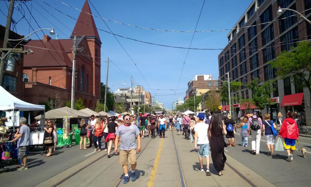 Little Italy Festival Toronto