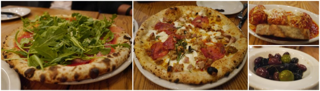 Pizza Libretto