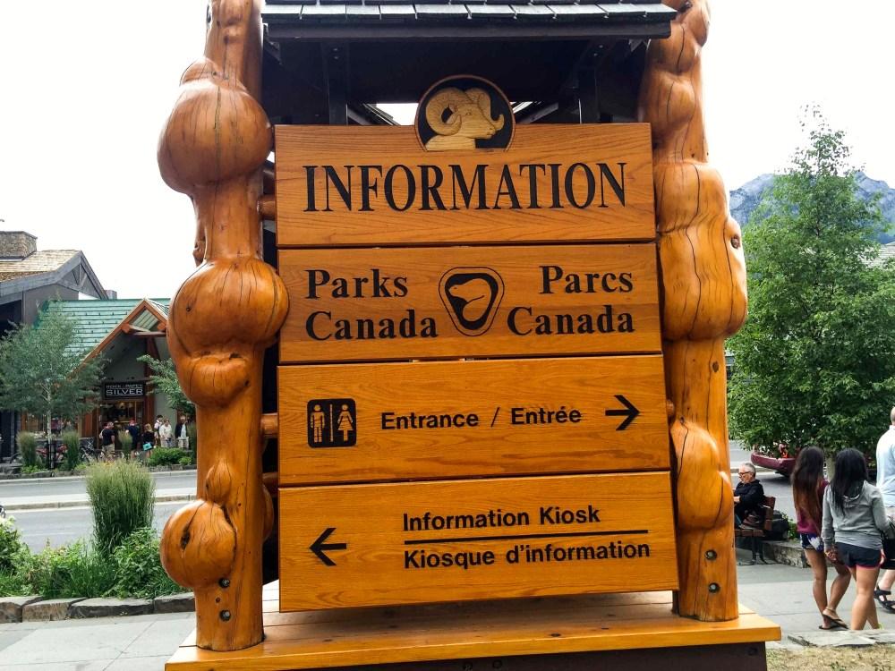 Info Centre