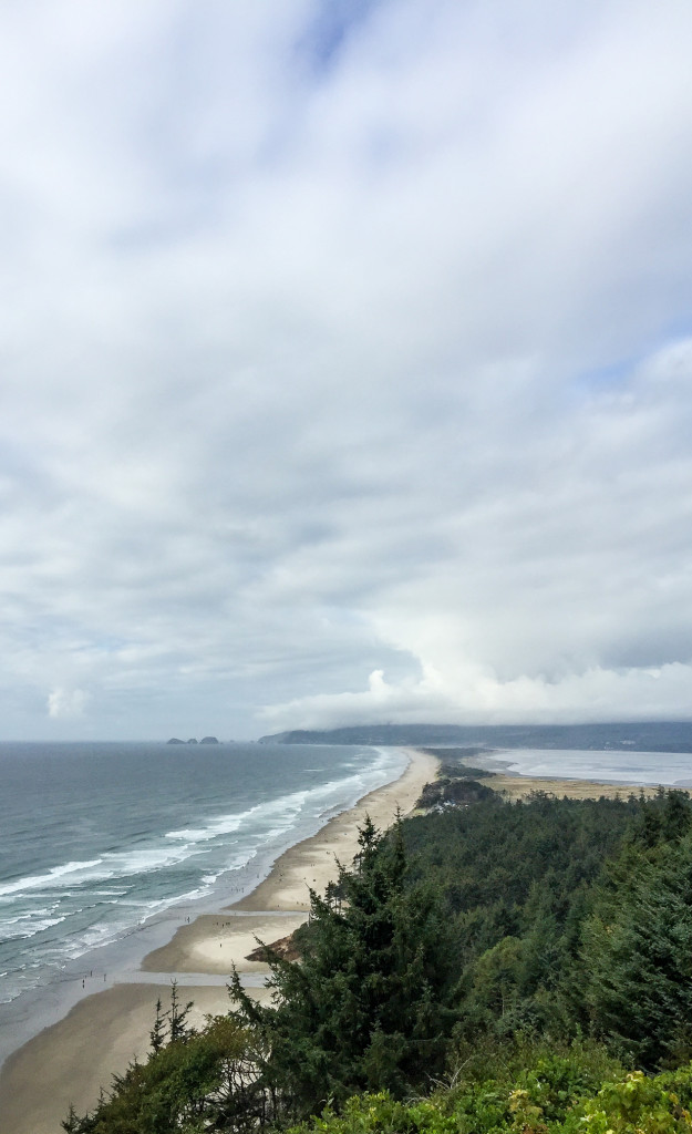 Cape Lookout, Oregon Coast |http://www.rtwgirl.com