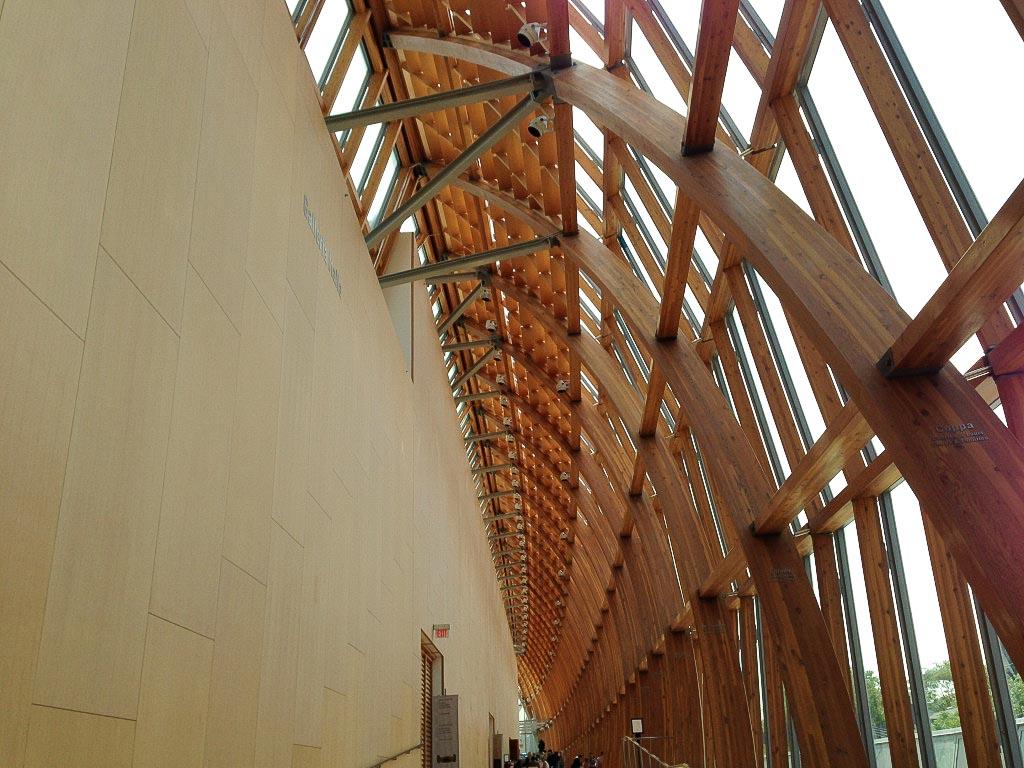 Art Gallery of Ontario | www.rtwgirl.com