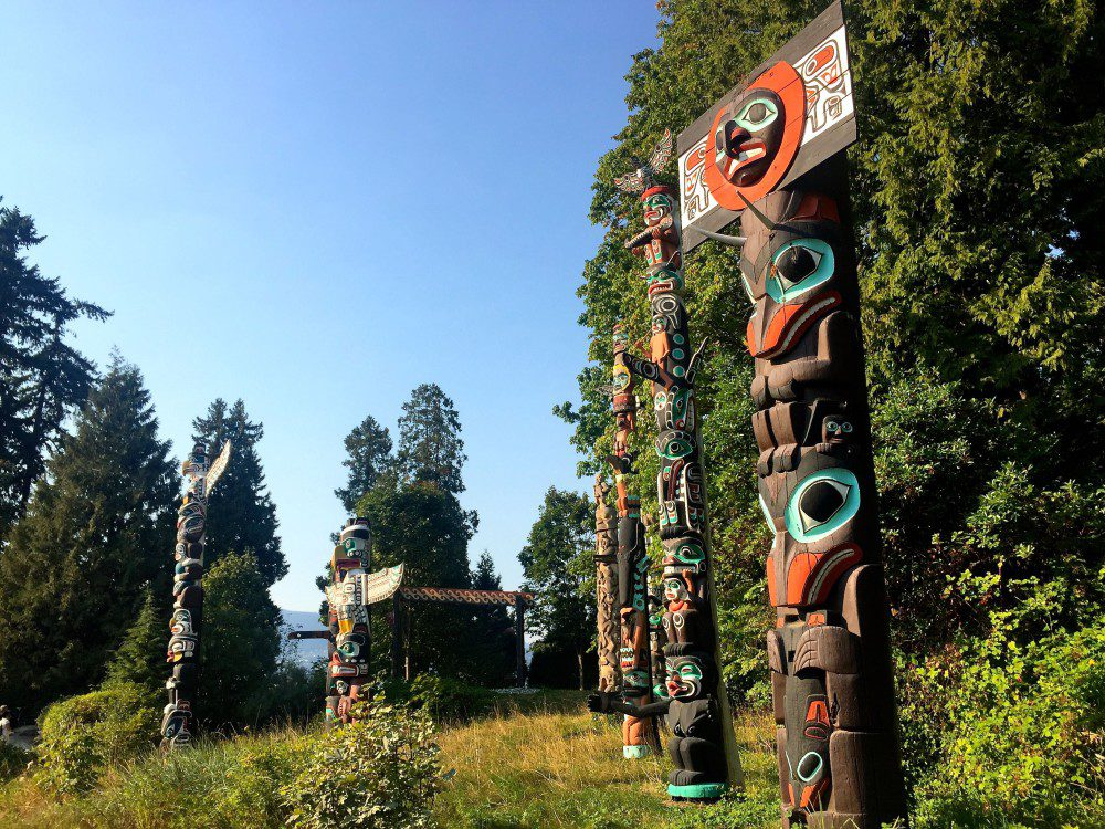 Stanley Park - Best Things To Do On A Budget In Vancouver