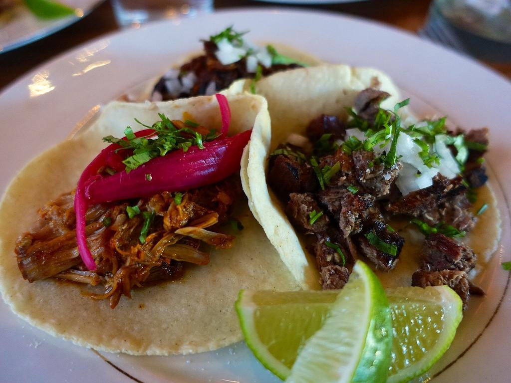 Tacos Nueve