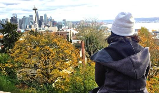 Seattle Day Trip