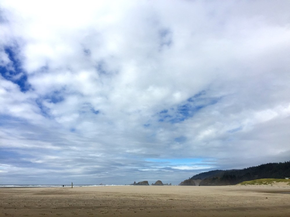 A Cannon Beach Day Trip