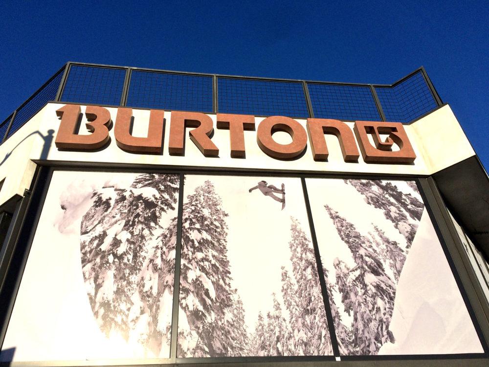 Burton Flagship Los Angeles