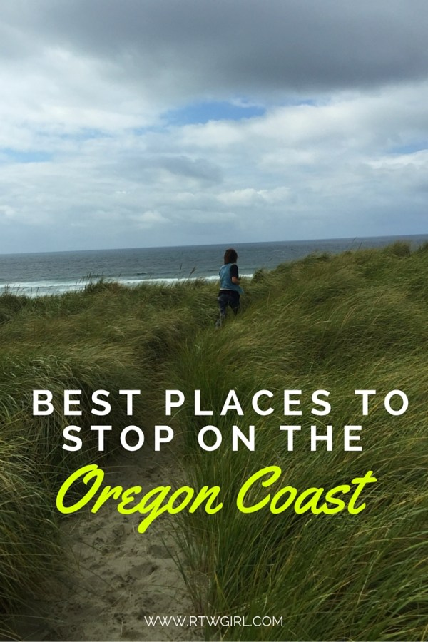 The Best Places To Stop On The Oregon Coast