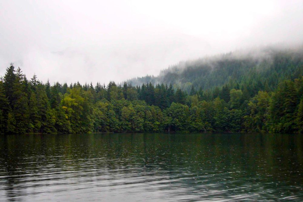 Alice Lake Squamish | www.rtwgirl.com