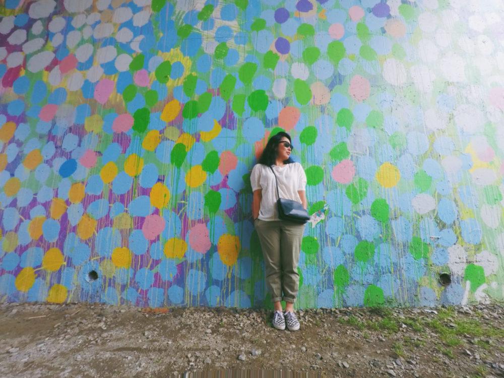 Atlanta Beltline GoPro | rtwgirl