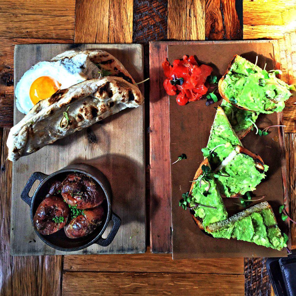 Belgard Kitchen Brunch | www.rtwgirl.com