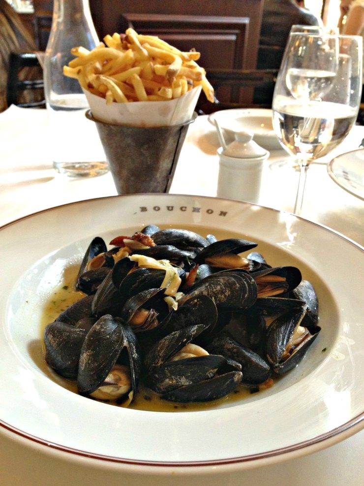 Bouchon Los Angeles Restaurant Guide | www.rtwgirl.com