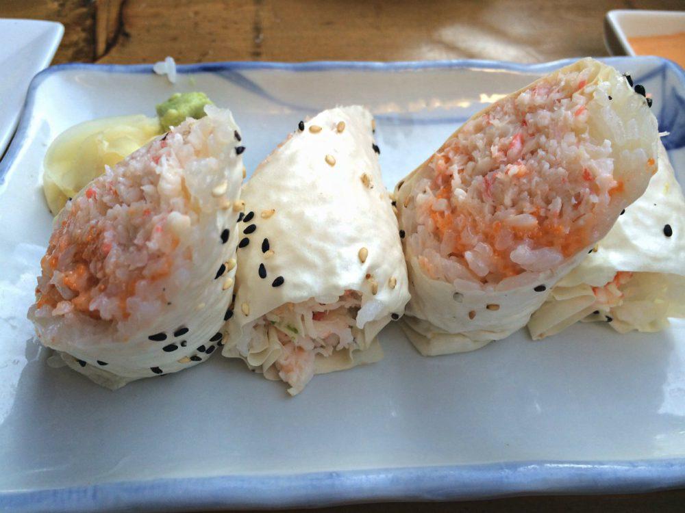 Jinya Robata Los Angeles Restaurants | www.rtwgirl.com