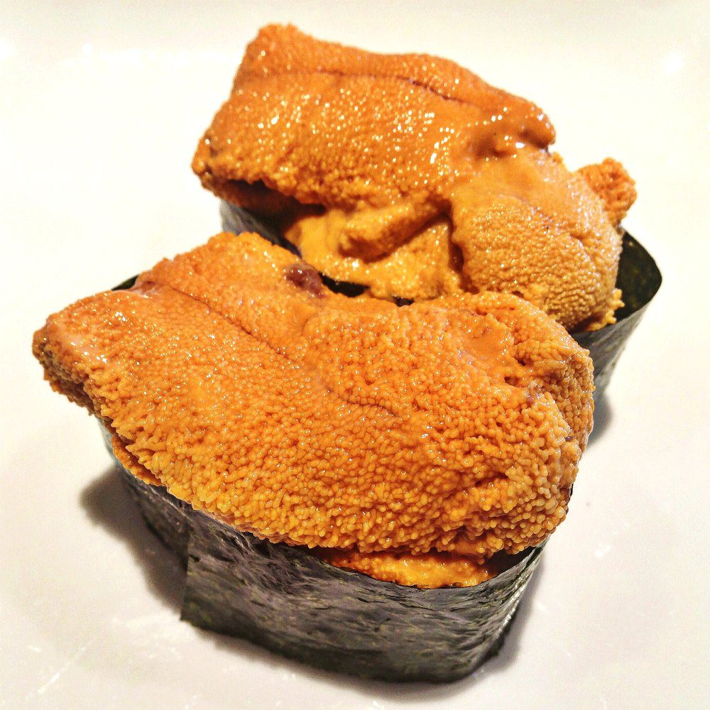 Sugarfish Los Angeles Restaurant Guide | www.rtwgirl.com
