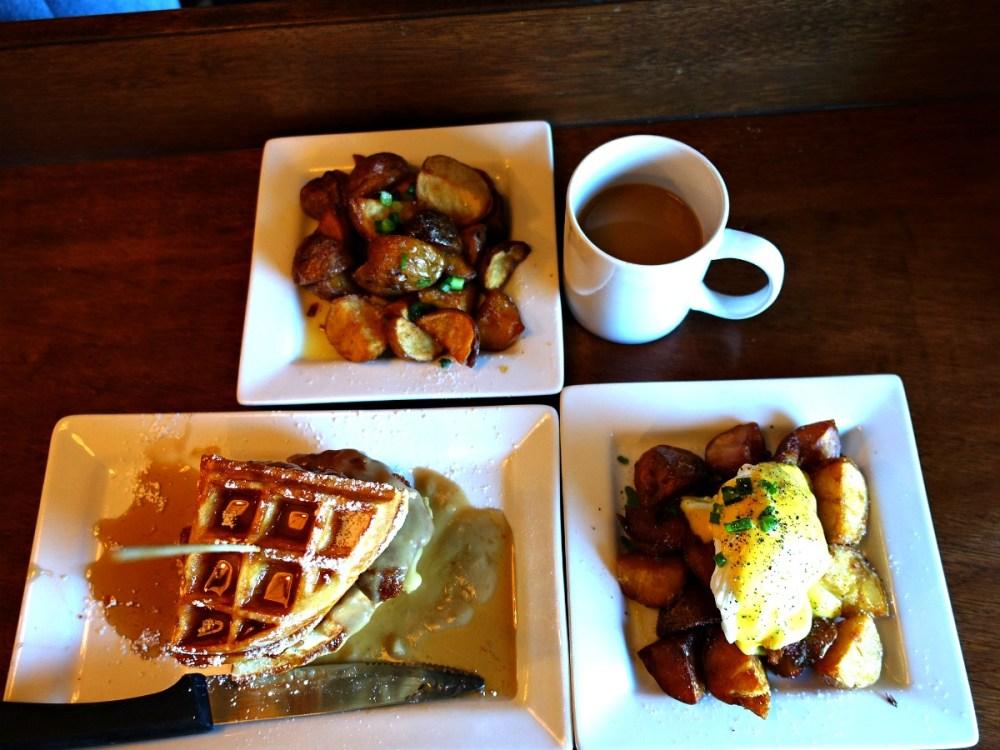 Yolks Breakfast Vancouver|