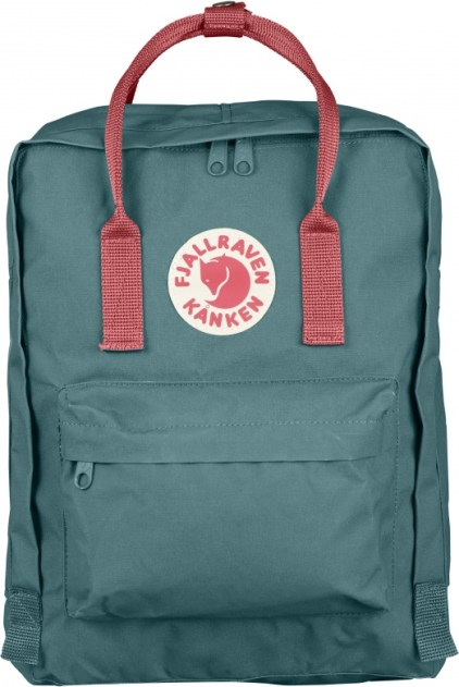 Fjallraven Kanken Backpack - Banff Packing List