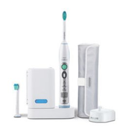 Sonicare Toothbrush - carryon packing list | www.rtwgirl.com