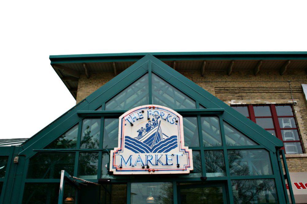 The Forks Winnipeg   www.rtwgirl.com