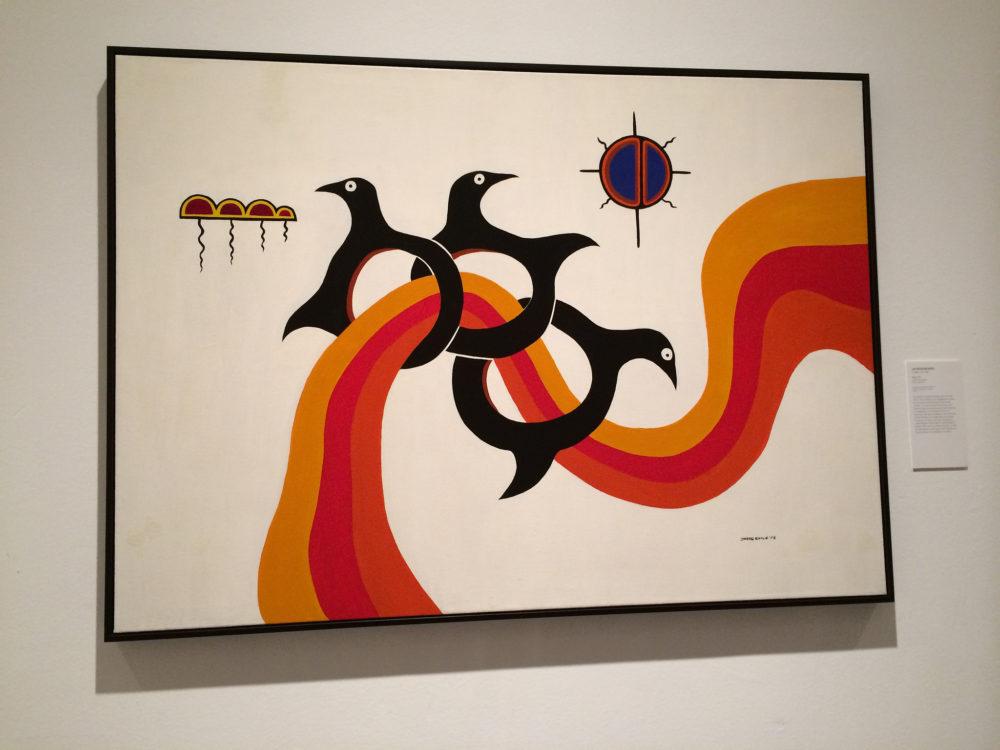 Winnipeg Art Gallery | www.rtwgirl.com