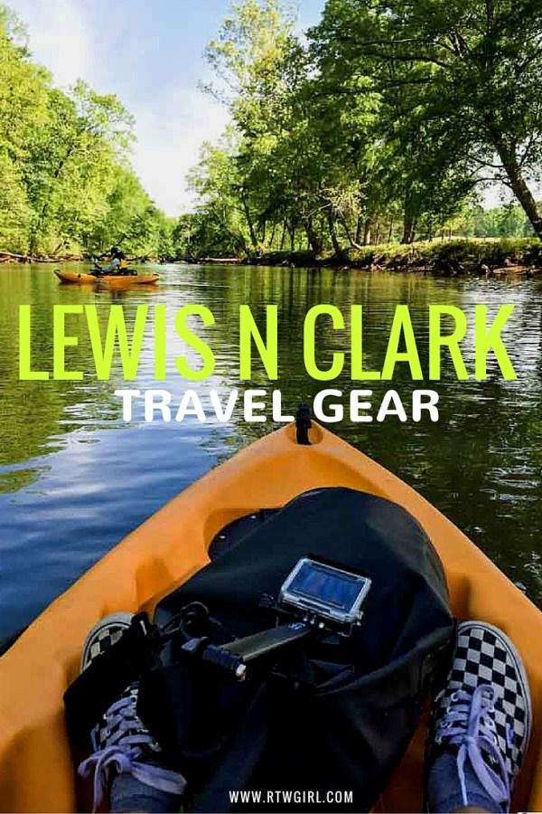 Reviewed: Lewis N Clark Travel Gear