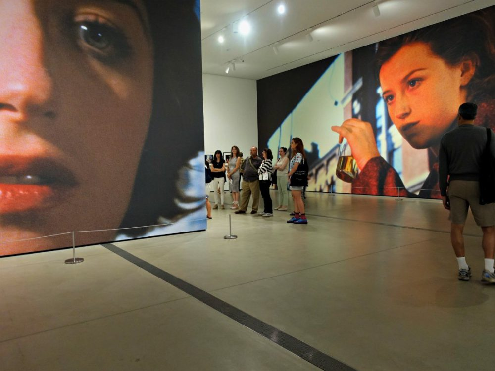 Cindy Sherman - The Broad | www.rtwgirl.com