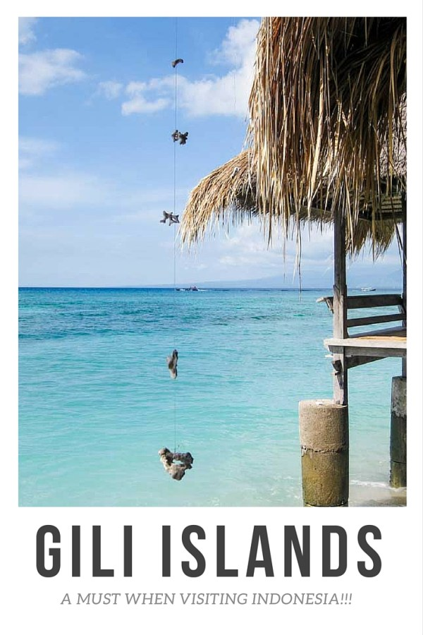 A Guide To the Gili Islands in Indonesia | rtwgirl