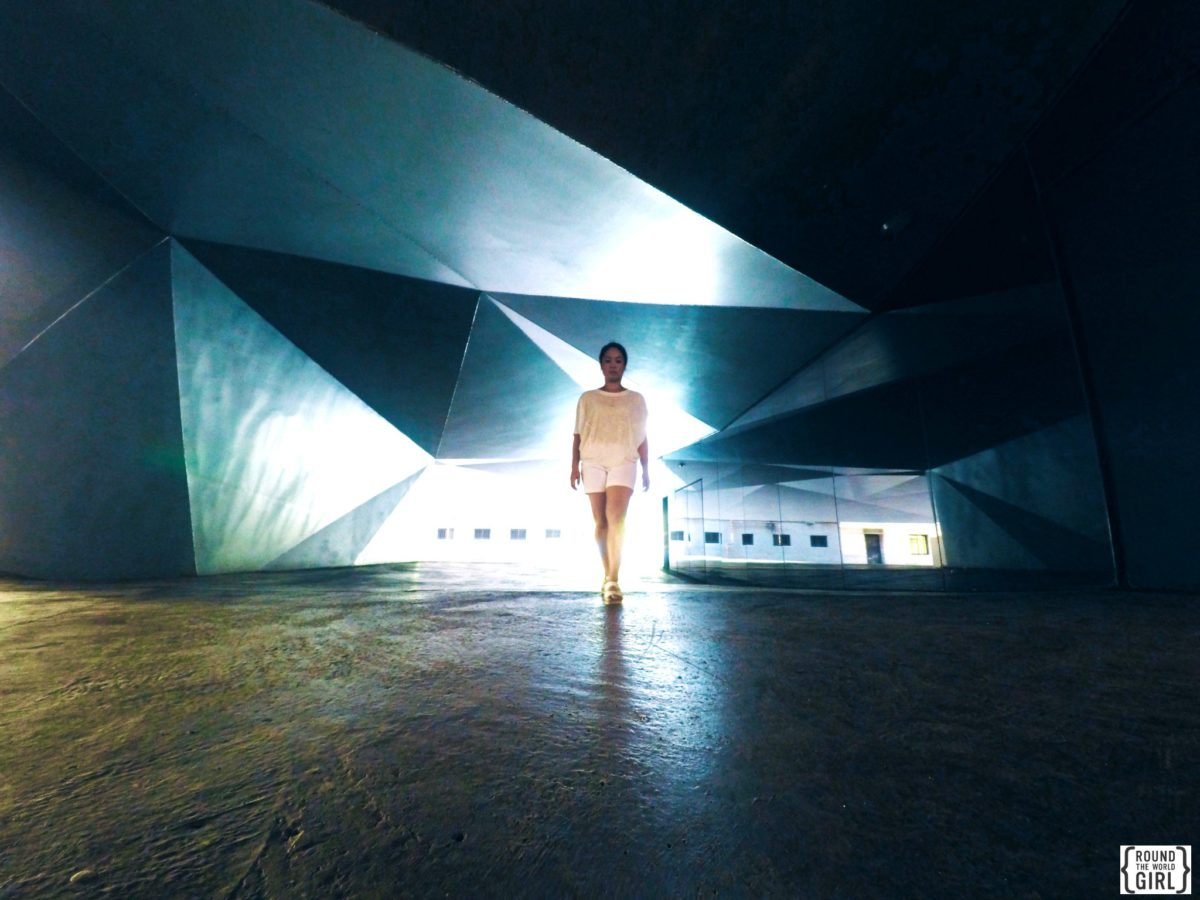 Caixa Forum Madrid | www.rtwgirl.com