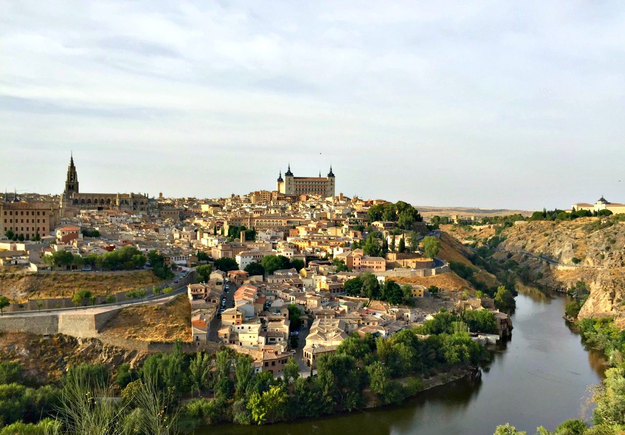 Toledo Spain: A Must Do Day Trip To A UNESCO World Heritage Site   www.rtwgirl.com