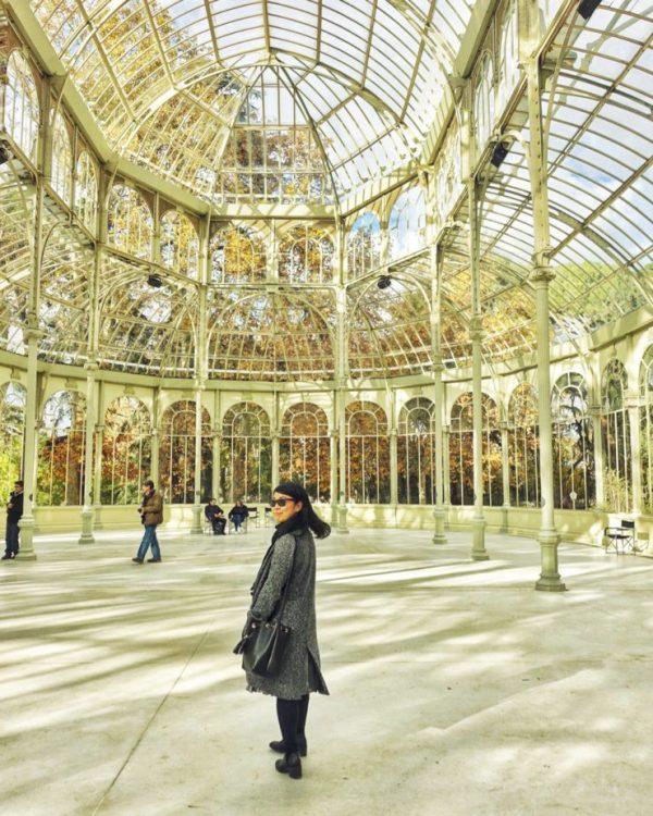 Palacio de Cristal | rtwgirl