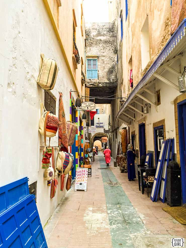 Essaouira Morocco | www.rtwgirl.com