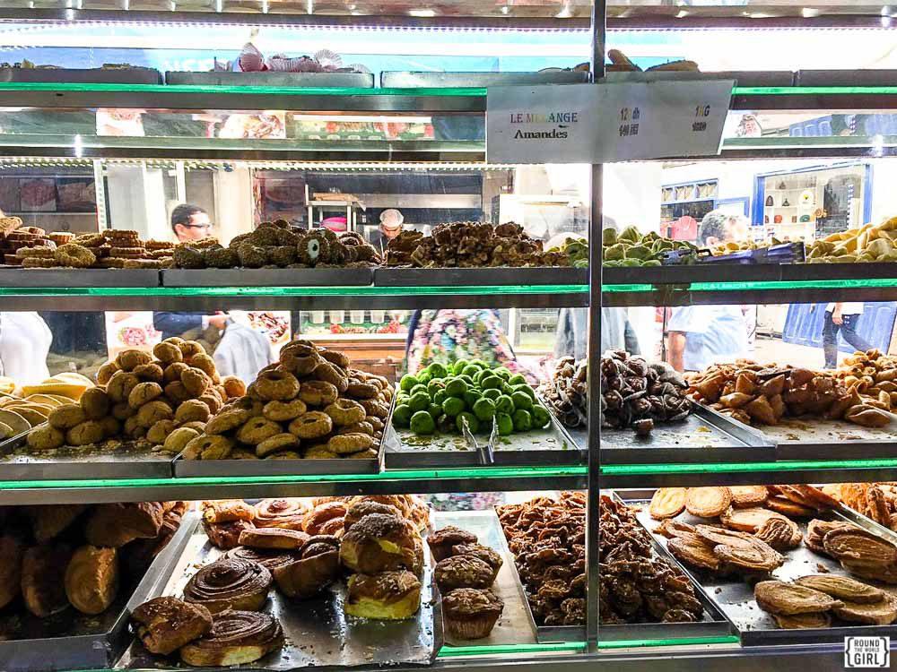 Essaouira bakery   www.rtwgirl.com