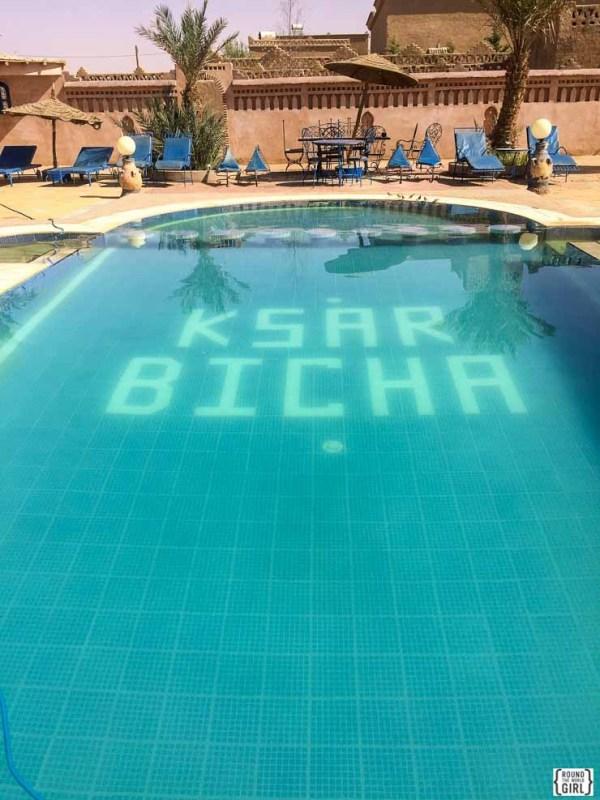 Ksar Bicha - - Morocco Riads